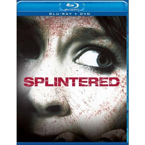 Splintered (2 Discs) (Blu-ray/DVD)