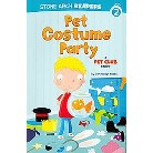 Pet Costume Party (Paperback)