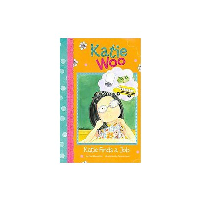 Katie Finds a Job (Paperback)