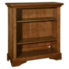 Westwood Waverly Convertible Hutch/Bookcase - Tuscan