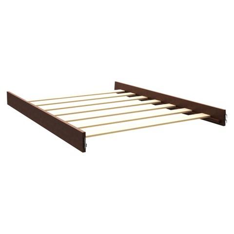 Westwood Brookline Bed Rails - Chocolate Mist