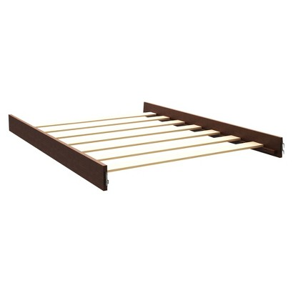 Westwood Kingston Bed Rails - Chocolate Mist