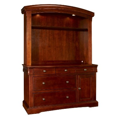 Upc 858004001406 Westwood Design Stratton Hutch With