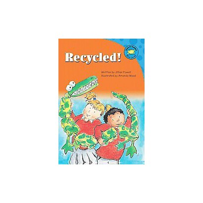 Recycled! (Hardcover)