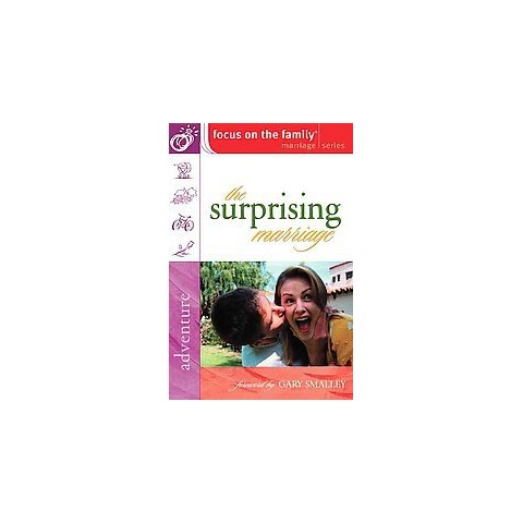 The Surprising Marriage (Paperback)