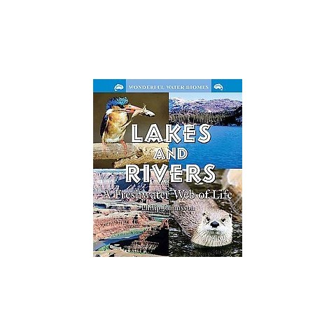 Lakes and Rivers (Hardcover)