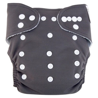 Trend Lab Cloth Diaper with Liner - One Size (Select Color)