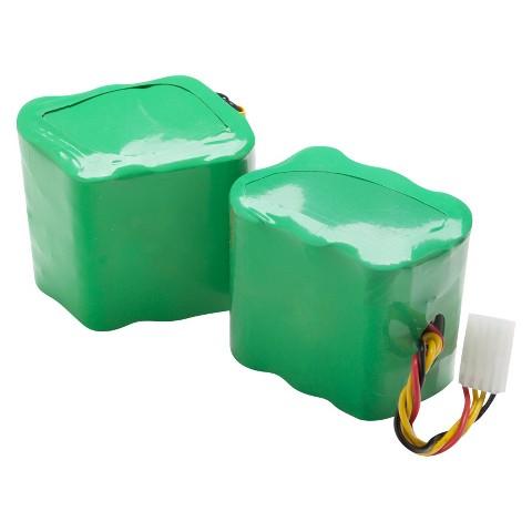 Neato Robotics Set of 2 Batteries