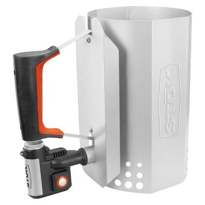 STŌK™ Rapid Charcoal Starter