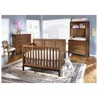 Westwood Park West Nursery Collection - Walnu...