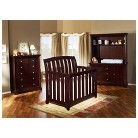 Westwood Brookline Nursery Collection - Choco...