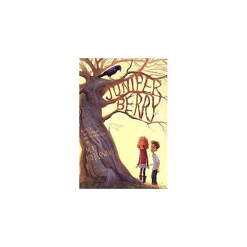 Juniper Berry (Reprint) (Paperback)