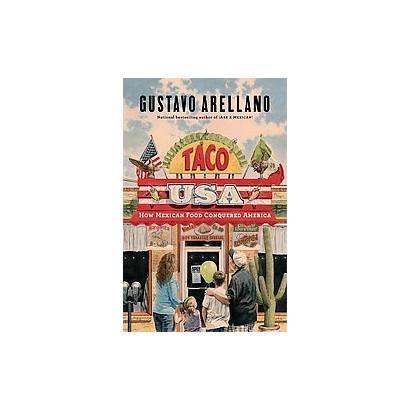 Taco USA (Hardcover)
