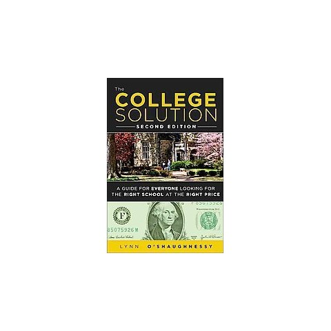 The College Solution (Paperback)