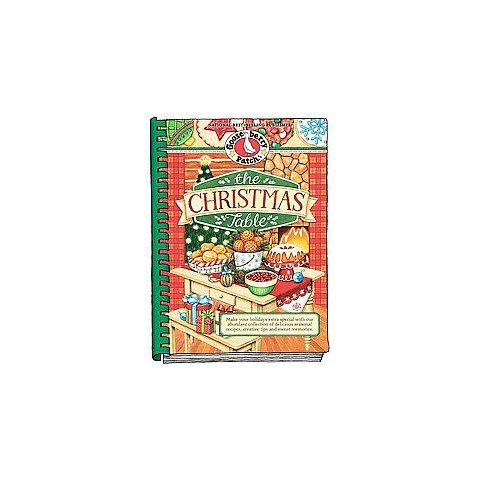 The Christmas Table (Hardcover)