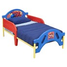 Delta Children's Products Toddler Bed - Spiderman