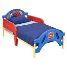 Delta Children's Products Toddler Bed - Spiderman