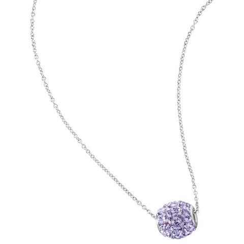 - SP Pendantcrystal Purple SPinner
