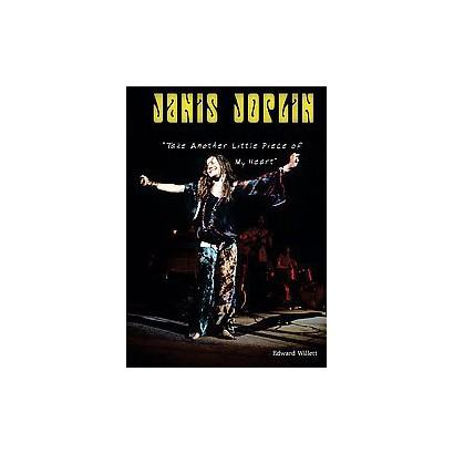 Janis Joplin (Hardcover)