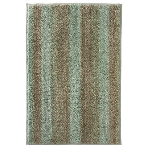 New Leaf Bath Rug - 20x30""