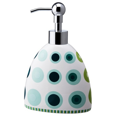 On A Dot Bath Coordinates
