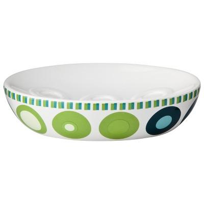 On A Dot Soap Dish
