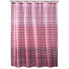 Ombre Stripe Shower Curtain