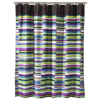 Shower Curtains With Unique Designs
