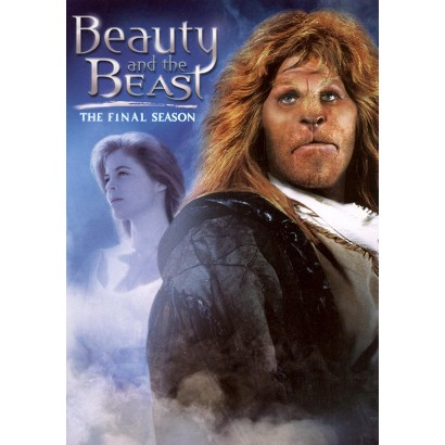 Beauty and the Beast: The Third Season (3 Discs)