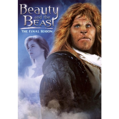 Beauty and the Beast: The Third Season [3 Discs]
