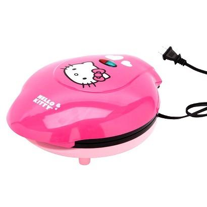 Hello Kitty Pancake Maker