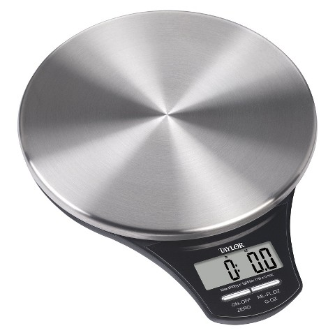 Taylor Stainless Food Scale