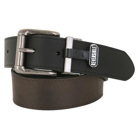 Wrangler® Mens Reversible Belt