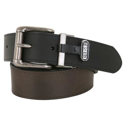 Wrangler® Mens Reversible Belt