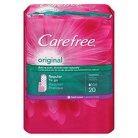 Carefree® Original Regular Pantliners - 20 Count