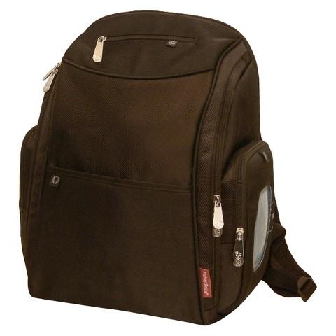 fisher price fastfinder dome diaper backpack b target. Black Bedroom Furniture Sets. Home Design Ideas