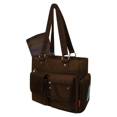 Fisher-Price FastFinder Fashion Diaper Tote