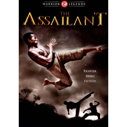 The Assailant (Widescreen)