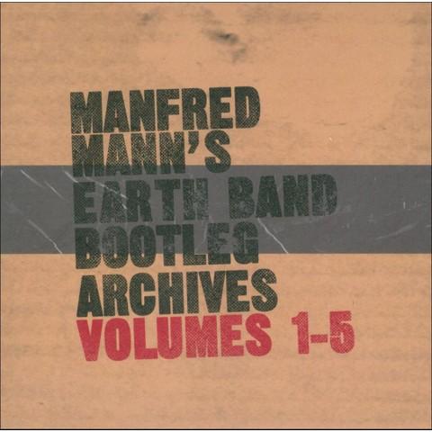 Bootleg Archives, Vols. 1-5