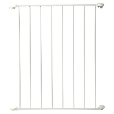 "KidCo® 24"" Extension for Auto Close Baby Gate & Hearth Baby Gate"