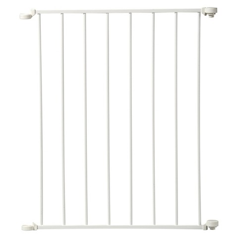 """KidCo® 24"""" Extension for Auto Close Baby Gate & Hearth Baby Gate"""