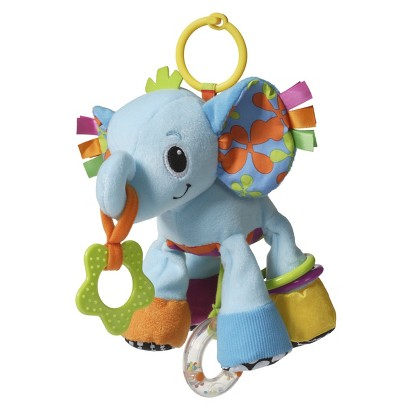 Infantino Peanut The Elephant