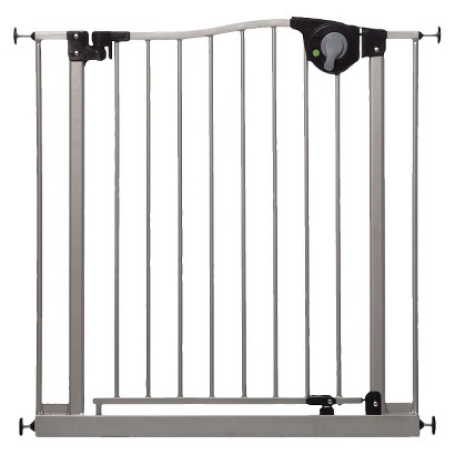 Dreambaby Empire Auto Close Magnetic Security Gate with Stay Open Feature
