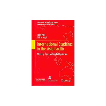 International Students in the Asia Pacific (Hardcover)