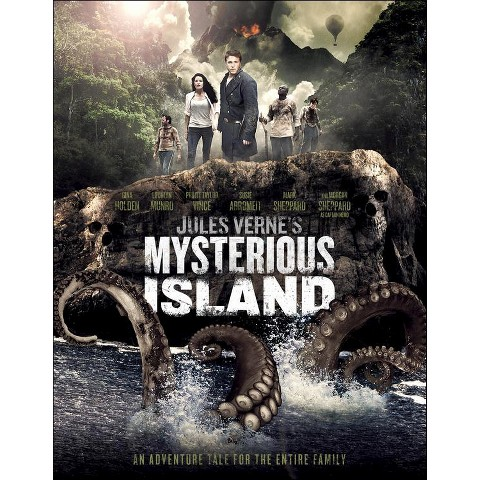 Jules Verne's Mysterious Island (Widescreen)