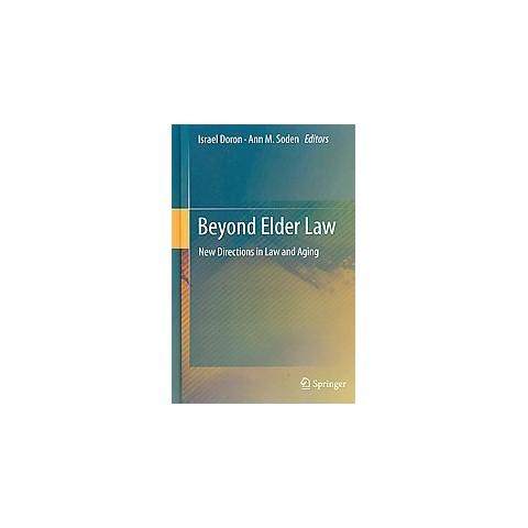 Beyond Elder Law (Hardcover)