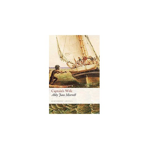 Captain's Wife (Hardcover)