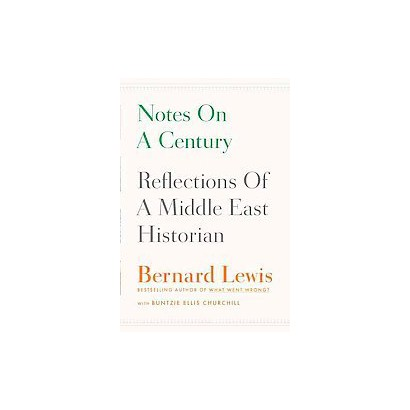 Notes On A Century (Hardcover)