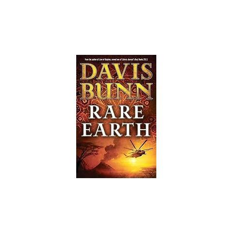 Rare Earth (Paperback)