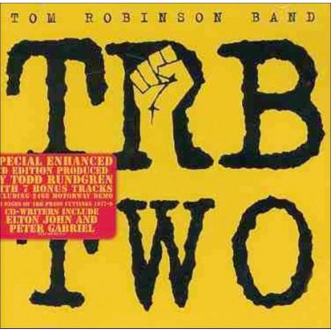 TRB Two (Bonus Tracks)